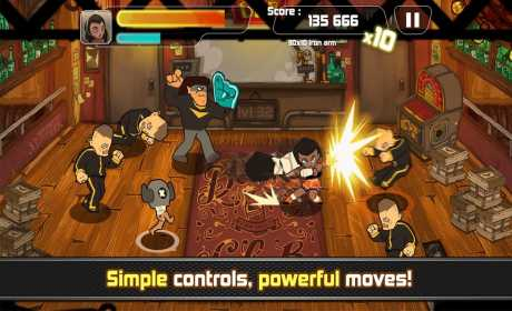 Combo Crew v1 5 1 Apk + Mod + Data android