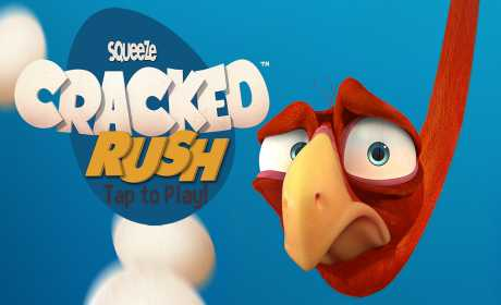 Cracked Rush