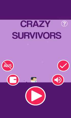 Crazy Survivors