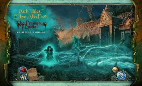 Dark Tales: Buried Alive Free