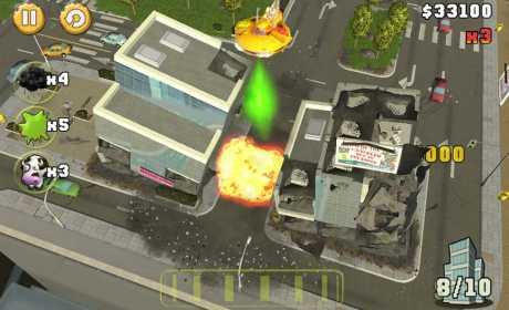 Demolition Inc. HD
