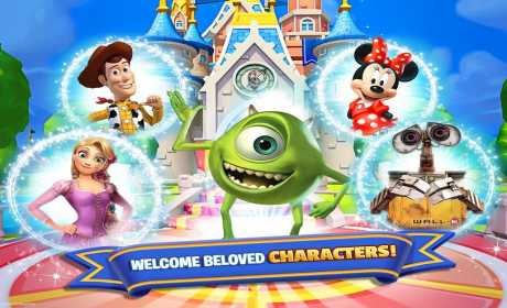 disney magic kingdoms hack apk