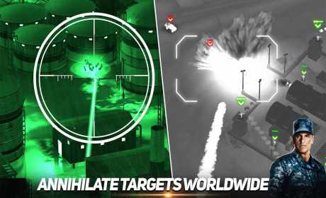 Drone 2 Air Assault v0 1 140 Apk + Mod + Data android