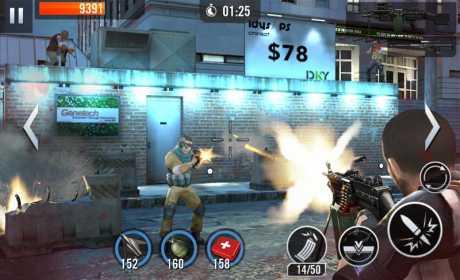 Elite Killer: SWAT 1 6 0 Apk + Mod (a lot of money) for android