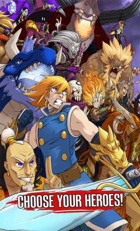 Eredan Arena - Card Battles