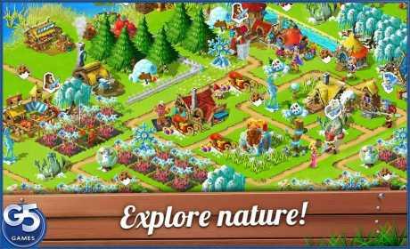 Farm Life: The Adventure