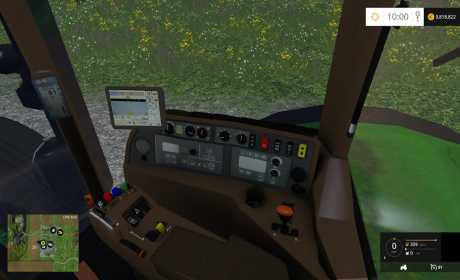 Farming PRO Simulator 2017