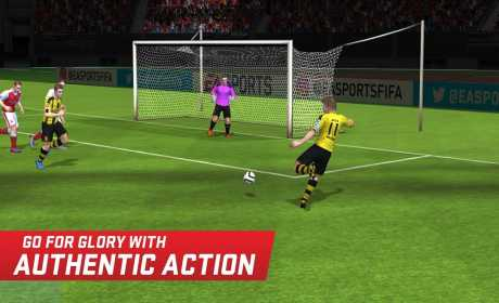 download fifa mobile mod apk 18