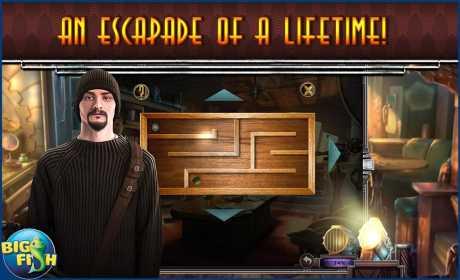 Final Cut: Escapade (Full)