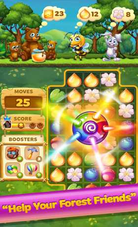 Forest Rescue 2 Friends United 2.81.0 Apk + Mod android