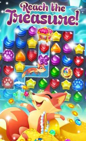 Genies & Gems Mod Apk 62 60 104 08051507 Coins android