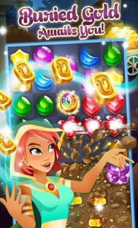 Genies & Gems