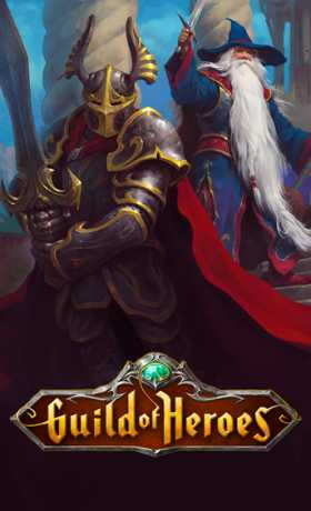 Guild of Heroes - fantasy RPG 1 81 5 Apk + Mod Free shopping