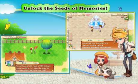 download harvest moon di android tanpa emulator
