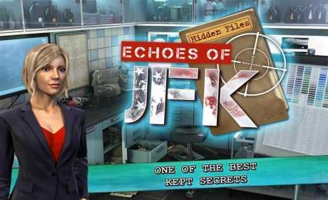 Hidden Files: Echoes of JFK ★