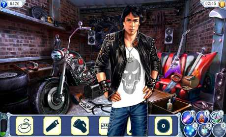 Hidden Objects: Twilight Town
