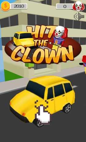 Hit the Clown