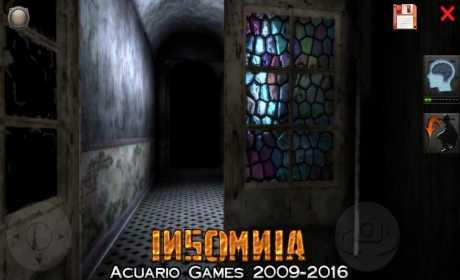 Insomnia v1.3.4 APK MOD