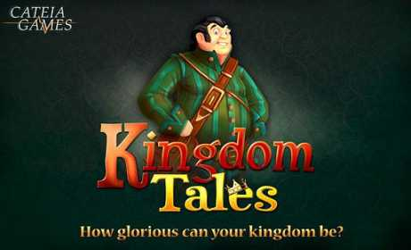 Kingdom Tales (Full)