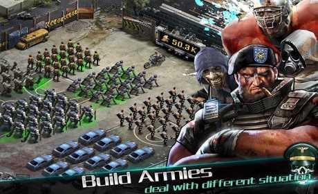 Last Empire-War Z