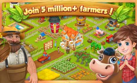 family farm seaside 4.6 mod apk