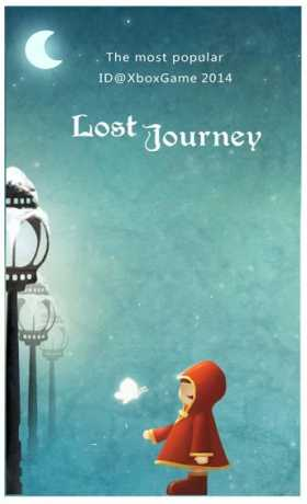 Lost Journey - Best Indie Game