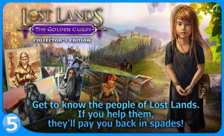 Lost Lands 3 (Full)