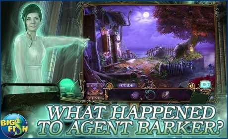 MCF: Key To Ravenhearst (Full)