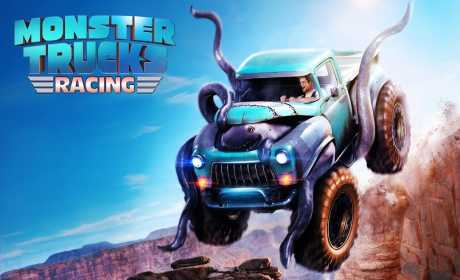 Monster Truck Racing (Unreleased)