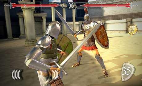 Mortal Blade 3D
