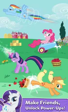 My Little Pony: Puzzle Party