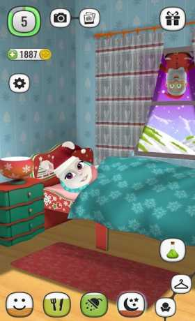 My Talking Bella – Virtual Pet