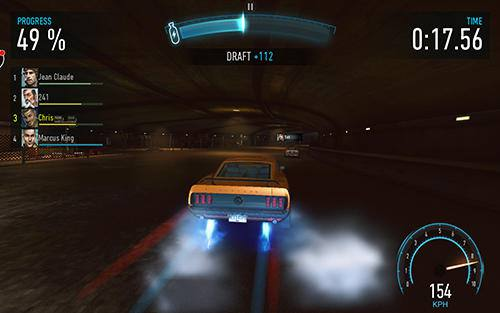 Need For Speed EDGE Mobile v1 1 165526 Apk for android