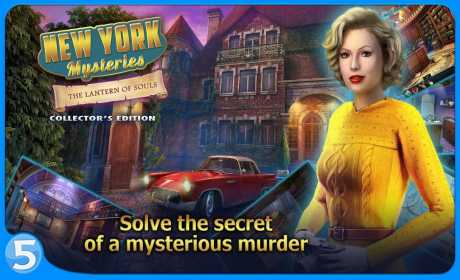New York Mysteries 3 (Full)