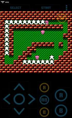 Nostalgia NES Pro 1 16 2 Apk android