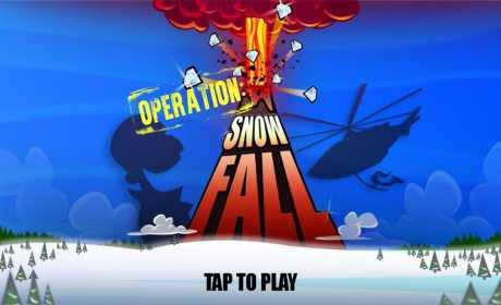 Operation: Snowfall