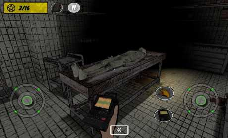 download game paranormal territory 2 mod apk