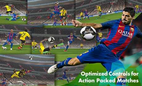 PES 2019 PRO EVOLUTION SOCCER 3 3 1 Full Apk + Data android
