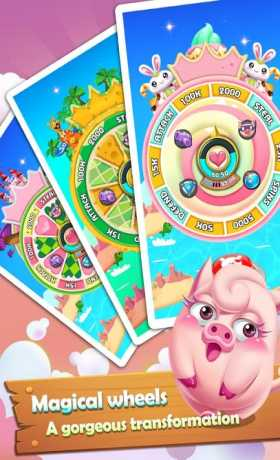 Piggy Boom-enjoy VIP benefit