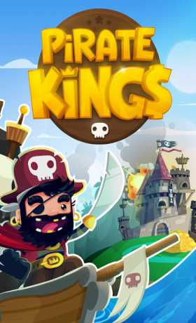 Pirate Kings 5.1.3 android
