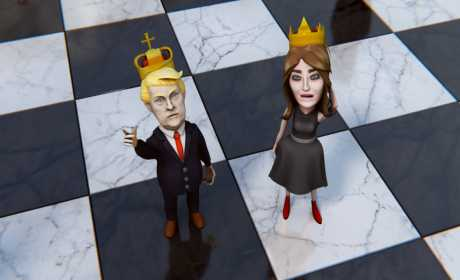 Political Chess Pro