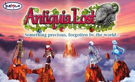 [Premium] RPG Antiquia Lost