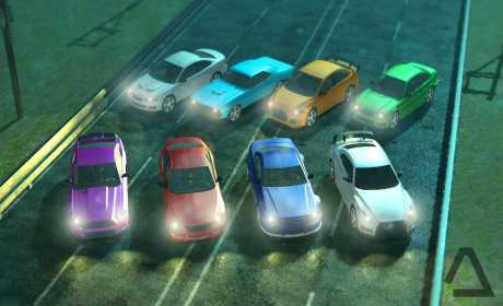 Road Racer: Evolution