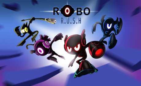 Robo Rush