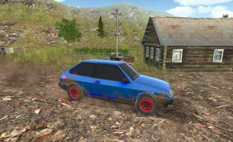 Russian Car Driver Hd V1 03 Apk Android