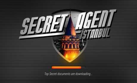 Secret Agent : Hostage