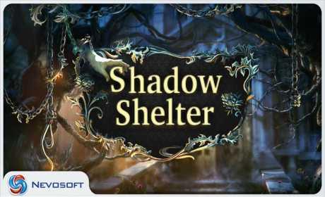 Shadow Shelter: hidden object
