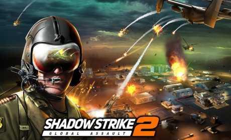 Shadow Strike 2 Global Assault