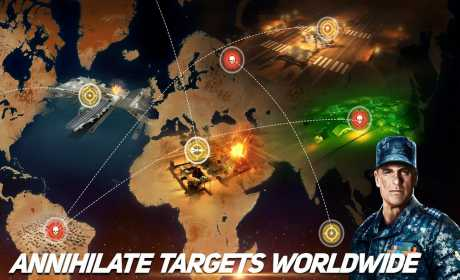Shadow Strike 2 Global Assault v0 0 68 Apk + Mod + Data for android
