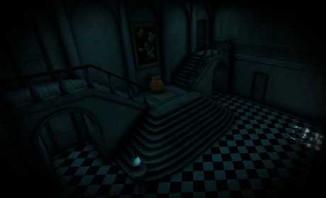Sinister Edge - 3D Horror Game